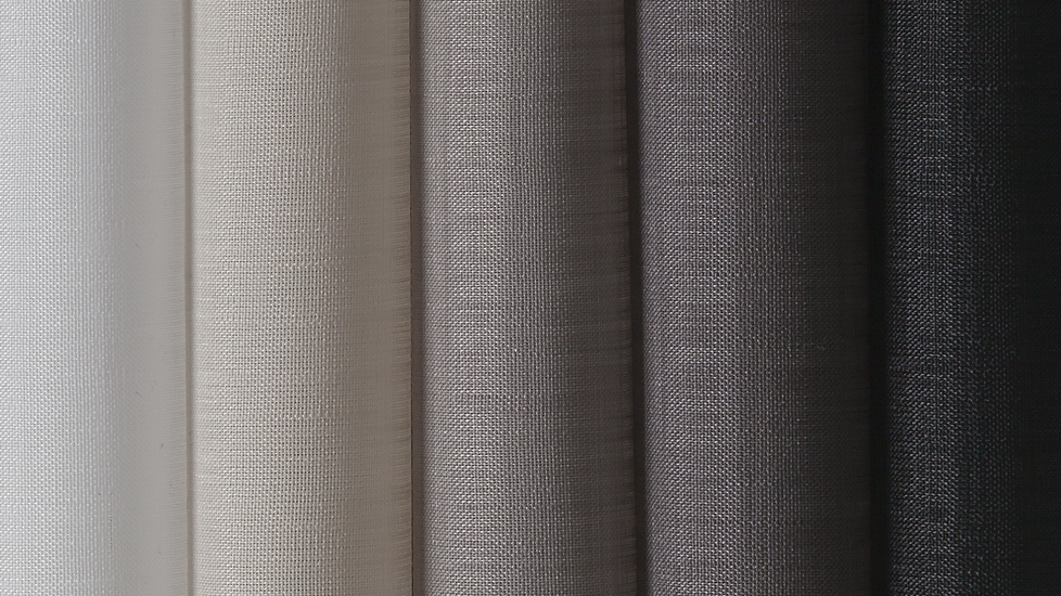 Vertical Blinds Textiles Vako Systems For Your Window